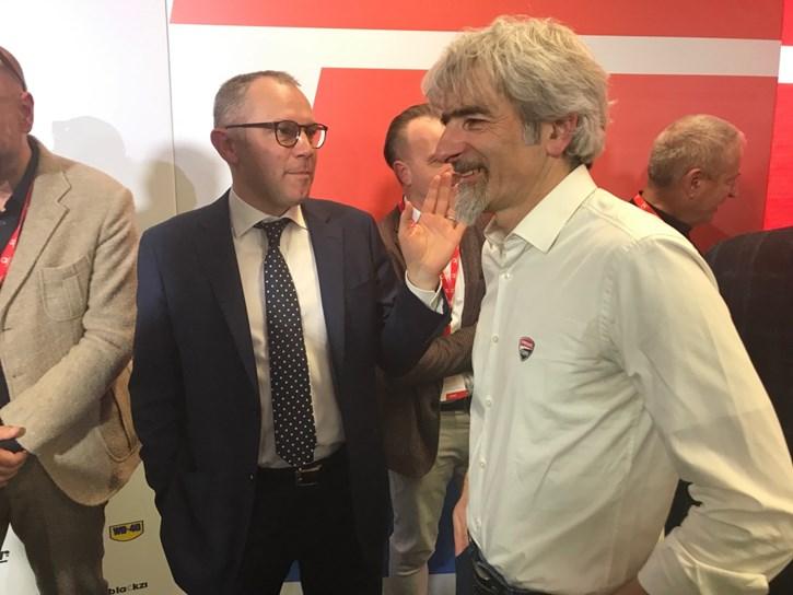 Stefano Domenicali, Gigi Dal
