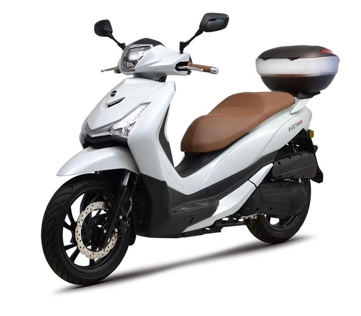 HD300 - WHITE