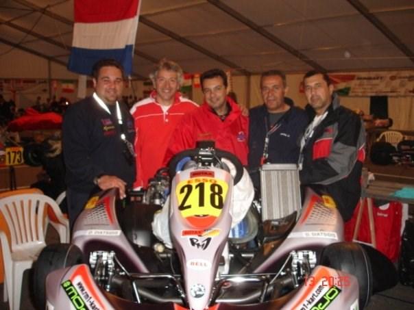 Στην Πορτογαλία το 2006