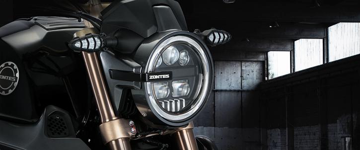 MotoGP - Daytona G155 SR By Zontes