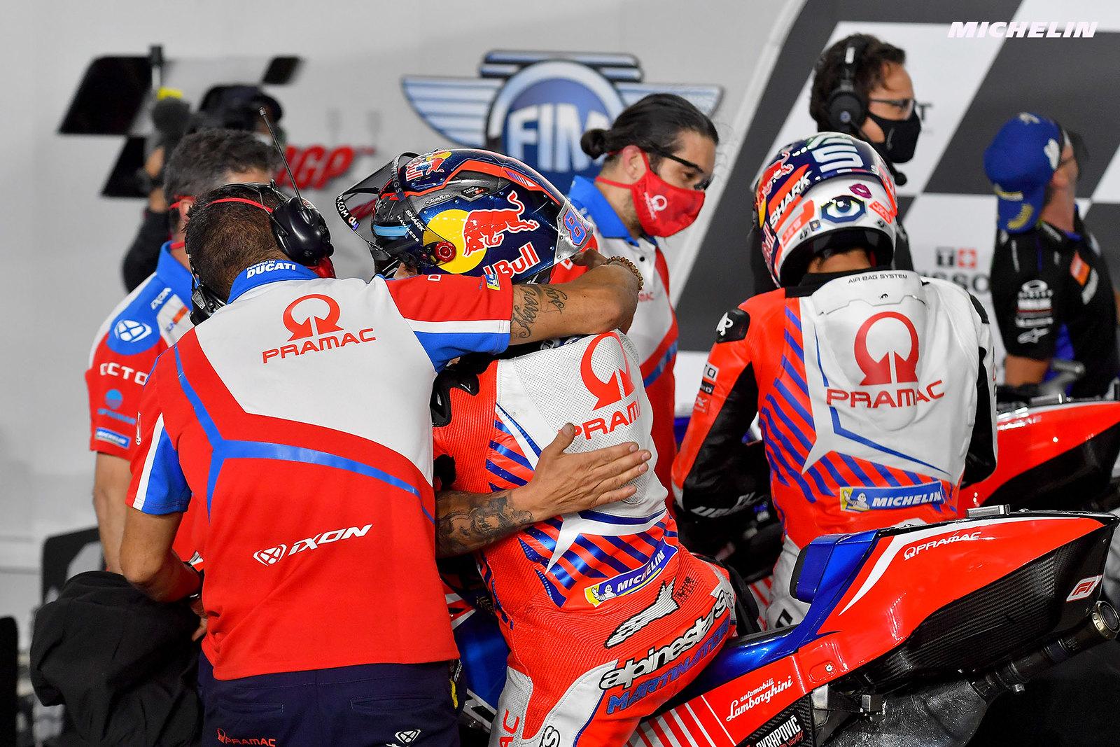 MotoGP - Martin: Αν ήταν άλλος και όχι ο Zarco;